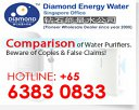Diamond Energy Water & Healthy Lifestyle Photos