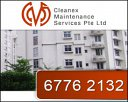 Cleanex Maintenance Services Pte Ltd Photos