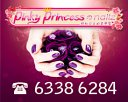 Pinky Princess De Nailz Photos