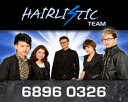 Hairlistic Team Pte Ltd Photos