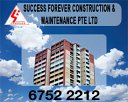 Success Forever Construction & Maintenance Pte Ltd Photos