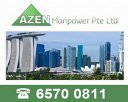 Azen Manpower Pte Ltd Photos