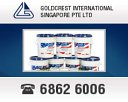 Goldcrest International Singapore Pte Ltd Photos