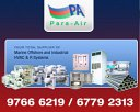 Paramount Airtech Pte Ltd Photos