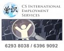 CS International Employment Service Photos