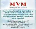MVM Roofing Pte Ltd Photos
