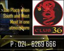 Club 36 Photos