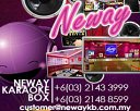 Neway Karaoke Box Photos