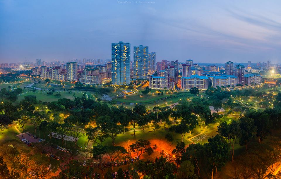 Bishan Singapore