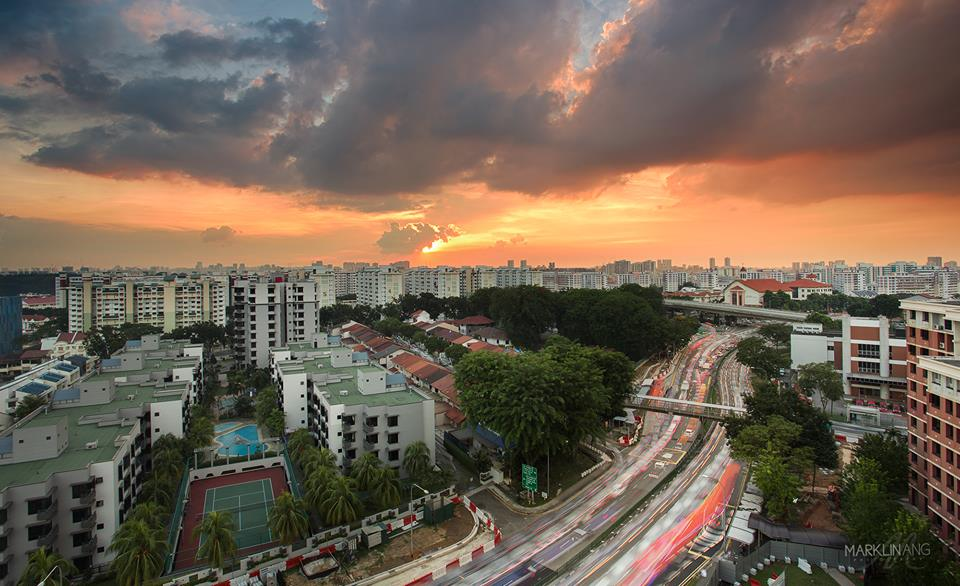 Hougang Singapore
