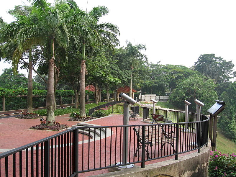 Mount Faber Hill