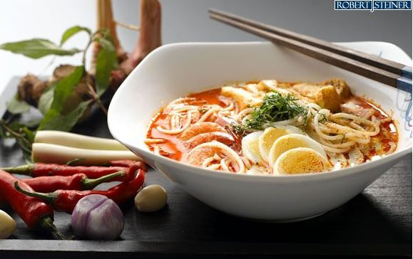 Must Try Laksa Places in Singapore