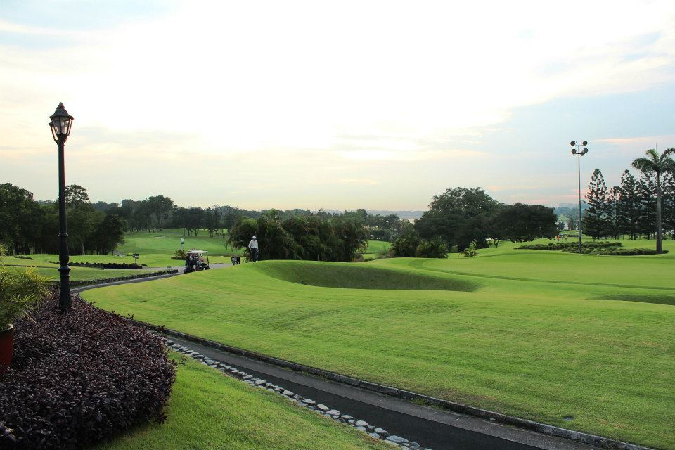 Seletar Country Club