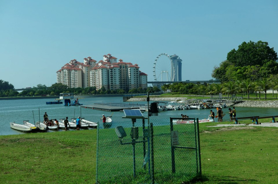 Kallang Park