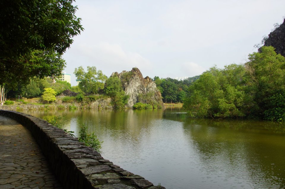 Bukit Batok Little Guilin