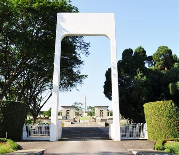 Kranji State Cemetery