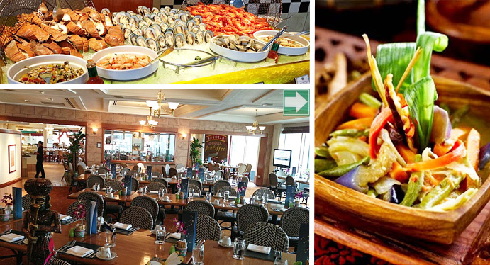 Asian Market Cafe Fairmont Menu