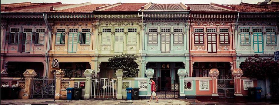 Joo Chiat Residential
