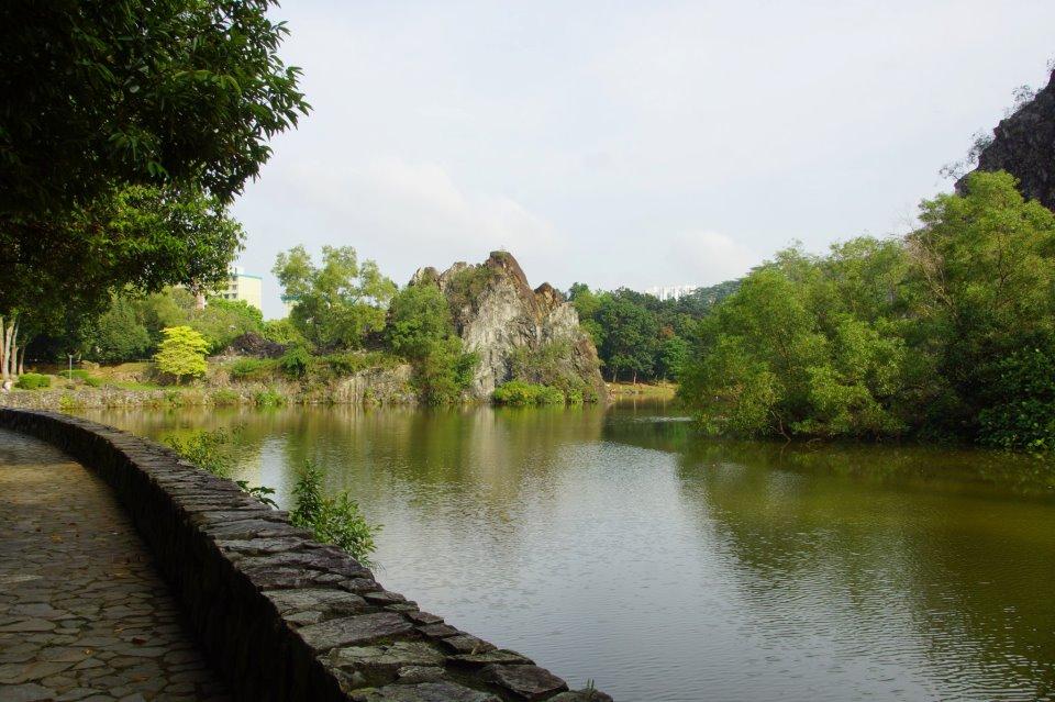 Bukit Batok Little Guilin