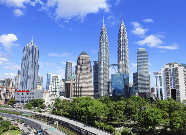 Singapore to Kuala Lumpur