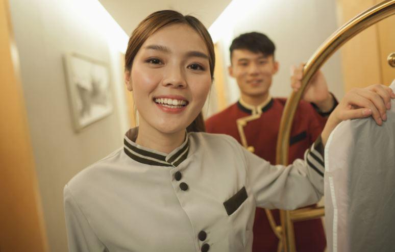 Singapore Hotels