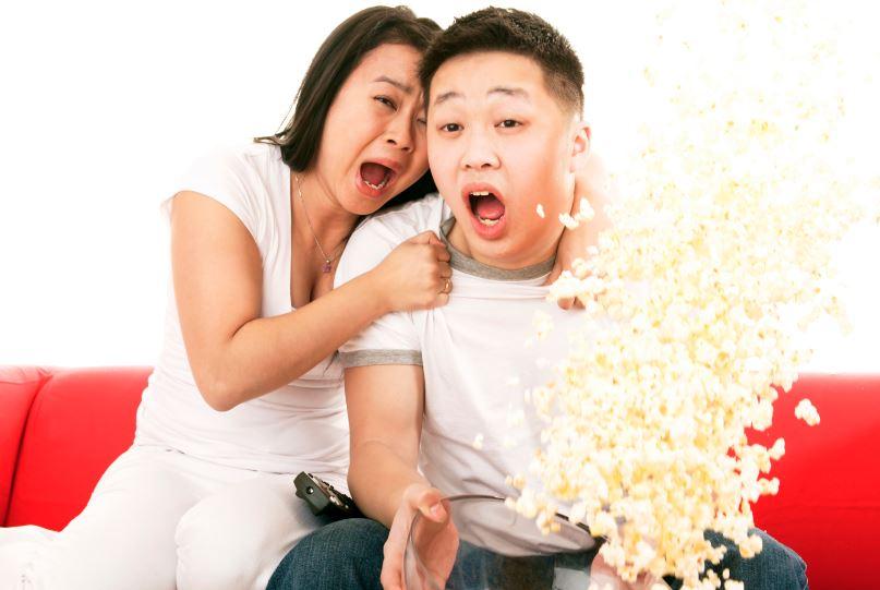 Valentine Home Movie Guide
