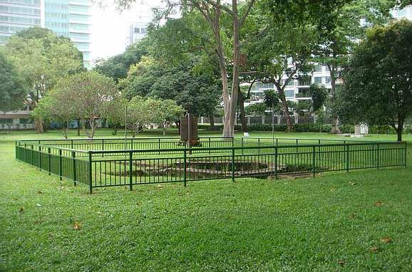 Fort @ Katong Park
