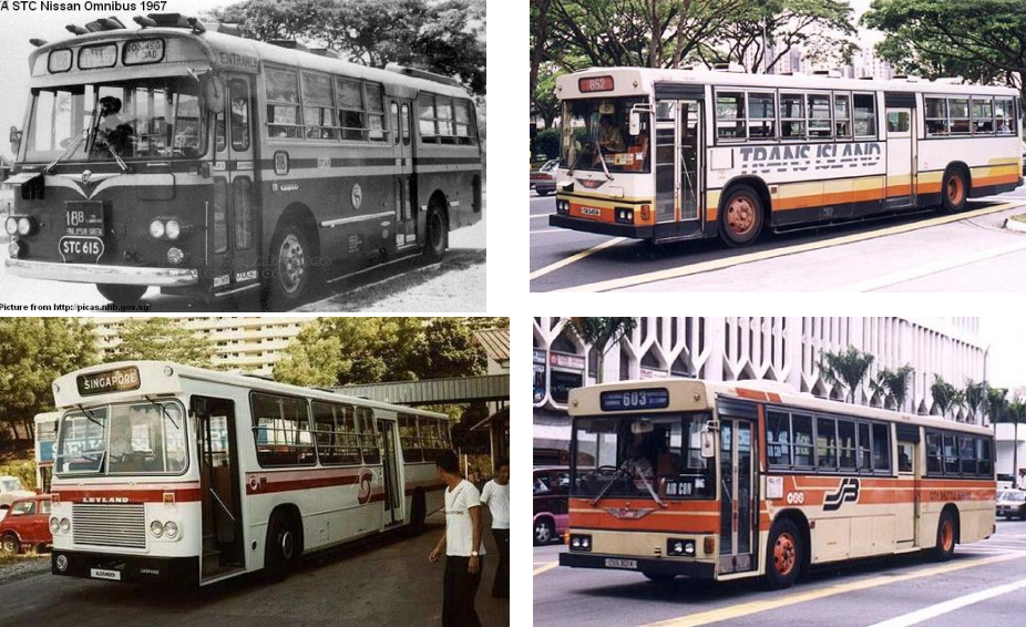 12 Things You Didnt Know About Our Singapore Buses